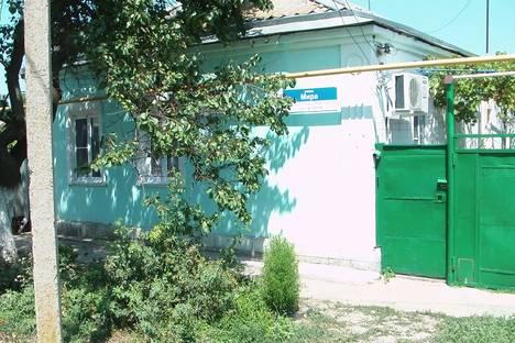 Сдается 5-комнатная квартира посуточно в Ейске, улМира дом№3.