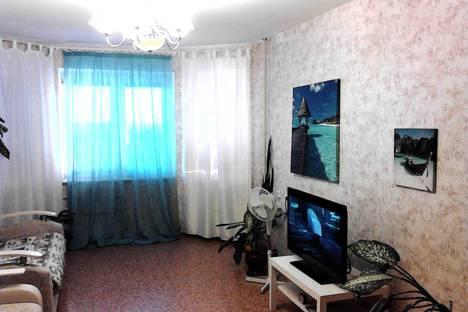 Сдается 2-комнатная квартира посуточнов Воронеже, ул. 121 стрелковой дивизии, 11-Б.