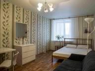 Сдается посуточно 1-комнатная квартира в Самаре. 55 м кв. ул. Карбышева, 63