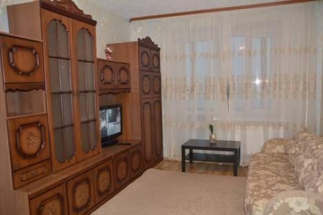 Сдается 1-комнатная квартира посуточно, проспект Дружбы Народов, 4.