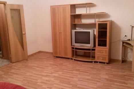 Сдается 1-комнатная квартира посуточнов Абакане, ул. Некрасова, 28.