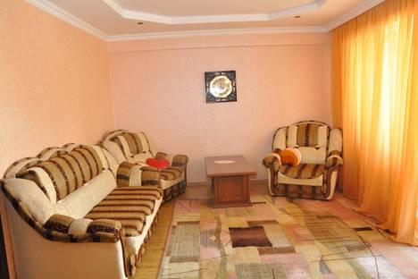 Сдается 1-комнатная квартира посуточнов Белгороде, ул. Щорса, 24.