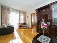 Сдается посуточно 2-комнатная квартира в Москве. 59 м кв. ул. Винокурова, 15к2