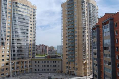 Сдается 1-комнатная квартира посуточнов Елабуге, пр.Московский 79 ( 9/22 ).