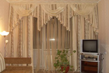 Сдается 1-комнатная квартира посуточно в Белорецке, К. Маркса, 90..
