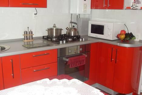 Сдается 1-комнатная квартира посуточнов Абзаково, Пушкина, 42.