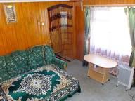 Сдается посуточно 1-комнатная квартира в Ейске. 30 м кв. ул.гоголя  дом 49