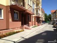 Сдается посуточно 1-комнатная квартира в Зеленоградске. 42 м кв. ул. Приморская, 15