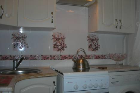 Сдается 1-комнатная квартира посуточно в Железноводске, ул. Ленина,  3 а.