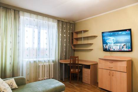 Сдается 1-комнатная квартира посуточнов Кирове, ул.Маклина д.53.