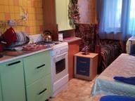 Сдается посуточно 1-комнатная квартира в Саратове. 40 м кв. ул. Одесская, д.7