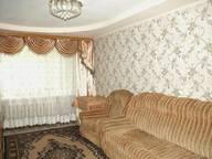 Сдается посуточно 3-комнатная квартира в Рубцовске. 63 м кв. Рубцовский проспект, 37