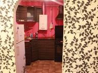 Сдается посуточно 1-комнатная квартира в Армавире. 36 м кв. Луначарского, 406