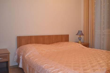 Сдается 1-комнатная квартира посуточно, Орджоникидзе, 17.