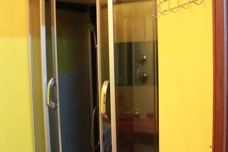 Сдается 2-комнатная квартира посуточно в Армавире, Мира, 46.