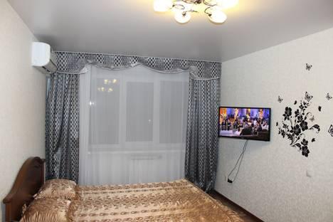 Сдается 1-комнатная квартира посуточно в Новокузнецке, Октябрьский проспект, 31.