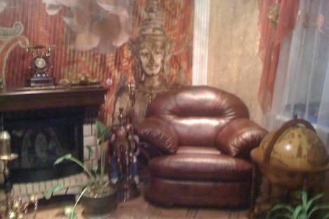 Сдается 2-комнатная квартира посуточно в Дзержинске, ул. Рудольфа Удриса, 11в.