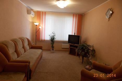 Сдается 2-комнатная квартира посуточно в Набережных Челнах, Московский проспект, 130 В.