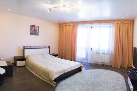 Сдается 1-комнатная квартира посуточно в Красноярске, ул. 78 Добровольческой бригады, 4-3.