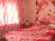 Сдается посуточно 1-комнатная квартира в Ижевске. 32 м кв. ул. Автозаводская 8