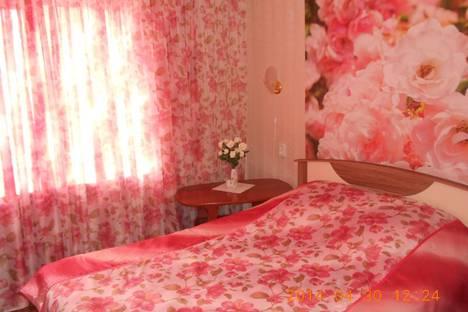 Сдается 1-комнатная квартира посуточнов Ижевске, ул. Автозаводская 8.