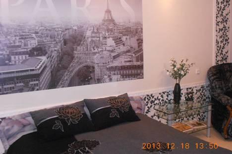 Сдается 2-комнатная квартира посуточнов Ижевске, 9 января 175.