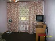 Сдается посуточно 2-комнатная квартира в Новокузнецке. 58 м кв. ул.Циолковского 70