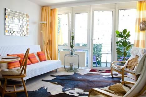 Сдается 3-комнатная квартира посуточно в Челябинске, площадь МОПРа, 9.