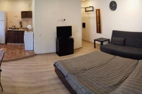 Сдается 2-комнатная квартира посуточнов Ярославле, ул. Добрынина, 18.