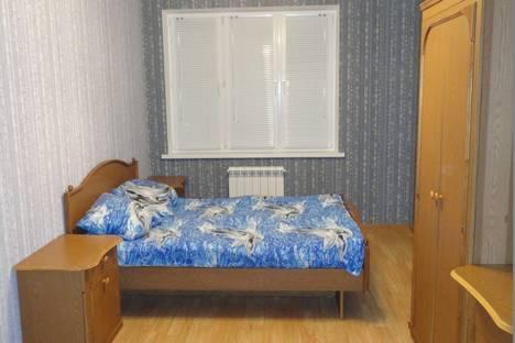 Сдается 2-комнатная квартира посуточнов Чебоксарах, ул. Радужная 9.
