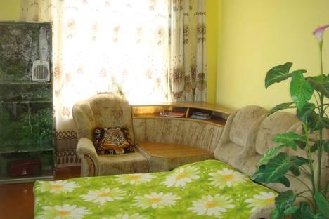 Сдается 1-комнатная квартира посуточно в Новотроицке, Советская, 43 А.