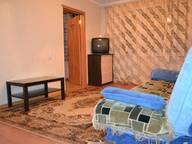 Сдается посуточно 2-комнатная квартира в Кемерове. 55 м кв. Октябрьский проспект, 9