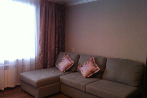 Сдается 1-комнатная квартира посуточнов Южноуральске, Сов.Армии, 11А.