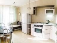 Сдается посуточно 1-комнатная квартира в Казани. 41 м кв. ул. Чистопольская, 60