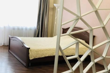 Сдается 1-комнатная квартира посуточно, ул. Депутатская, 84/2.