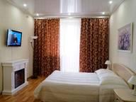 Сдается посуточно 1-комнатная квартира в Салехарде. 40 м кв. ул. Республики, 77