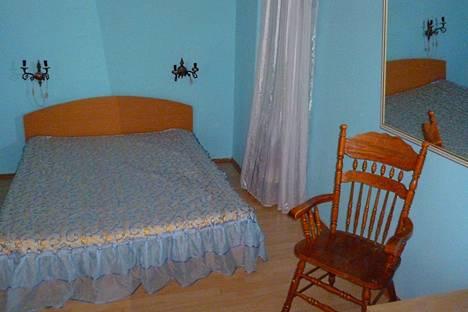 Сдается 1-комнатная квартира посуточнов Уфе, ул. Карла Маркса, 71.