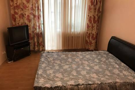 Сдается 1-комнатная квартира посуточно в Иркутске, ул. Байкальская, 216а/3.