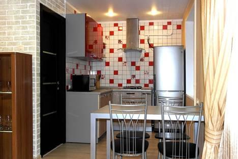 Сдается 1-комнатная квартира посуточнов Ярославле, ул. Победы, 53.