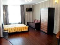 Сдается посуточно 1-комнатная квартира в Балашихе. 47 м кв. Ситникова улица, 6