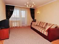 Сдается посуточно 1-комнатная квартира в Челябинске. 40 м кв. ул. Овчинникова, 17А