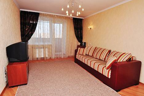 Сдается 1-комнатная квартира посуточнов Челябинске, ул. Овчинникова, 17А.