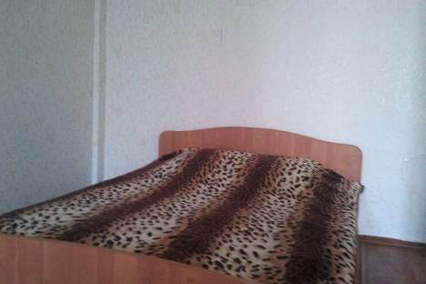 Сдается 1-комнатная квартира посуточно в Ангарске, 72 квартал дом3.