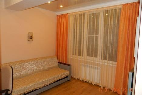Сдается 2-комнатная квартира посуточно в Сочи, ул Измайловская, 41.