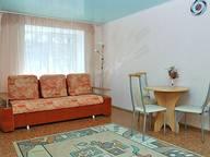 Сдается посуточно 1-комнатная квартира в Челябинске. 34 м кв. ул. Ленина, 23