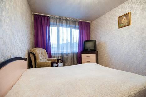 Сдается 3-комнатная квартира посуточно в Самаре, ул. Владимирская,34.