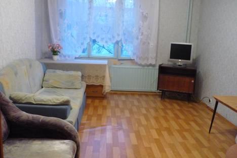 Сдается 1-комнатная квартира посуточнов Санкт-Петербурге, ул. Хошимина,  11 к 3.