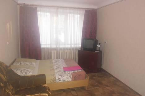 Сдается 1-комнатная квартира посуточно, ул. 5 Линия, 153.