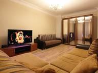 Сдается посуточно 2-комнатная квартира в Москве. 65 м кв. Большая Серпуховская улица, д. 31,  корп. 4