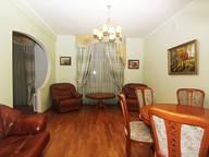Сдается посуточно 3-комнатная квартира в Москве. 78 м кв. Валовая улица, д. 11/19